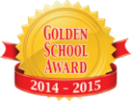 Gold School Award