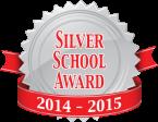 Silver School Award