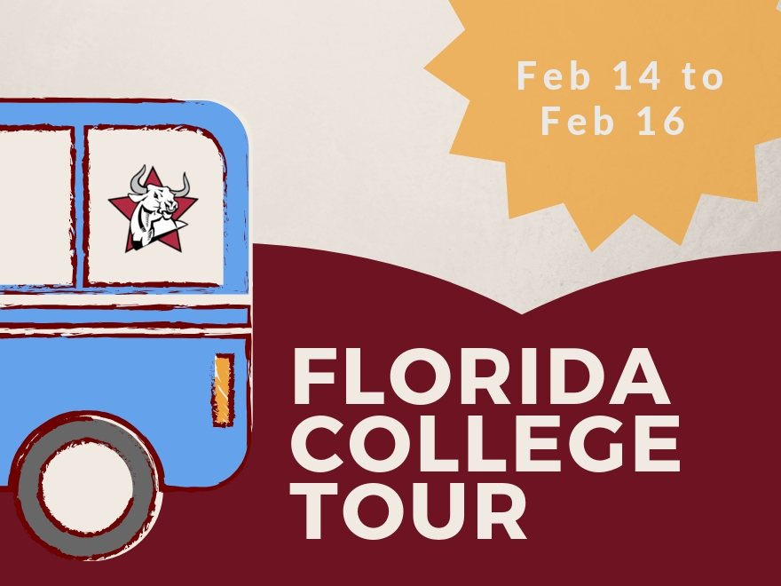 Wiregrass Calendar February 2019 Florida Campus Tour Feb 2019 | Wiregrass Ranch High School